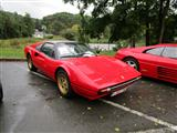 Italian Classic Car Meeting in Esneux - foto 24 van 85