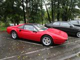 Italian Classic Car Meeting in Esneux - foto 26 van 85