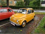 Italian Classic Car Meeting in Esneux - foto 31 van 85
