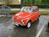 Italian Classic Car Meeting in Esneux - foto 32 van 85