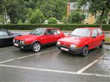 Italian Classic Car Meeting in Esneux - foto 35 van 85
