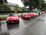 Italian Classic Car Meeting in Esneux - foto 37 van 85