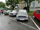 Italian Classic Car Meeting in Esneux - foto 39 van 85