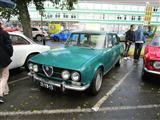 Italian Classic Car Meeting in Esneux - foto 42 van 85