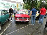 Italian Classic Car Meeting in Esneux - foto 43 van 85