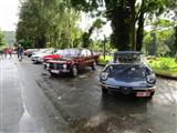 Italian Classic Car Meeting in Esneux - foto 44 van 85