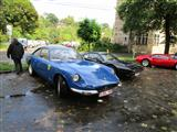 Italian Classic Car Meeting in Esneux - foto 46 van 85