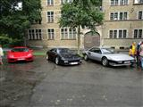 Italian Classic Car Meeting in Esneux - foto 48 van 85