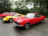 Italian Classic Car Meeting in Esneux - foto 50 van 85