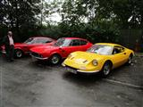Italian Classic Car Meeting in Esneux - foto 51 van 85