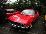 Italian Classic Car Meeting in Esneux - foto 53 van 85