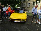 Italian Classic Car Meeting in Esneux - foto 57 van 85