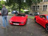 Italian Classic Car Meeting in Esneux - foto 59 van 85