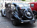 Internationaal Oldtimertreffen Lanaken 2016 - foto 9 van 103