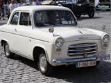 Internationaal Oldtimertreffen Lanaken 2016 - foto 37 van 103