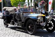 Internationaal Oldtimertreffen Lanaken 2016 - foto 46 van 103