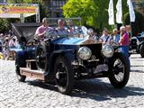 Internationaal Oldtimertreffen Lanaken 2016 - foto 47 van 103