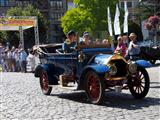 Internationaal Oldtimertreffen Lanaken 2016 - foto 51 van 103