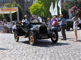 Internationaal Oldtimertreffen Lanaken 2016 - foto 53 van 103