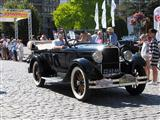 Internationaal Oldtimertreffen Lanaken 2016 - foto 55 van 103