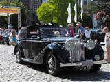 Internationaal Oldtimertreffen Lanaken 2016 - foto 57 van 103
