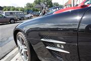 3de Cars & Coffee by Retro Car Club in Denderhoutem - foto 15 van 196