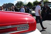 3de Cars & Coffee by Retro Car Club in Denderhoutem - foto 20 van 196