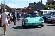 3de Cars & Coffee by Retro Car Club in Denderhoutem - foto 24 van 196