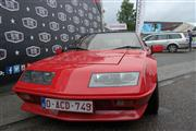 3de Cars & Coffee by Retro Car Club in Denderhoutem - foto 45 van 196