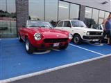 Cars & Coffee Herentals - foto 1 van 164