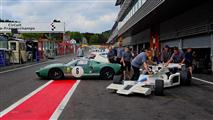 Spa Six Hours - foto 16 van 27