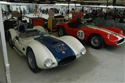 Goodwood Revival Meeting 2016 - foto 36 van 336