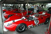 Goodwood Revival Meeting 2016 - foto 54 van 336