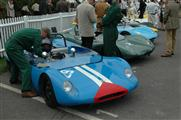 Goodwood Revival Meeting 2016 - foto 59 van 336