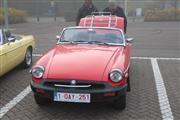 Cars and Coffee, Noord Antwerpen - foto 10 van 262