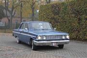 Cars and Coffee, Noord Antwerpen - foto 47 van 262