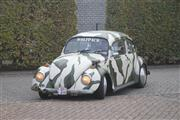 Cars and Coffee, Noord Antwerpen - foto 50 van 262