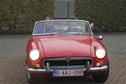 Cars and Coffee, Noord Antwerpen - foto 52 van 262