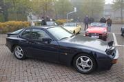 Cars and Coffee, Noord Antwerpen - foto 60 van 262