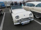 Cars en Coffee Kapellen - foto 8 van 32