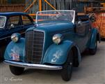 3de Internationale Oldtimerbeurs Ravels - foto 6 van 20