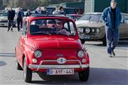 3de Internationale Oldtimerbeurs Ravels - foto 9 van 20