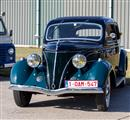 3de Internationale Oldtimerbeurs Ravels - foto 10 van 20