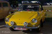 3de Internationale Oldtimerbeurs Ravels - foto 14 van 20