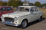 3de Internationale Oldtimerbeurs Ravels - foto 16 van 20