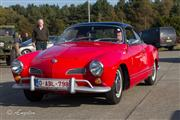 3de Internationale Oldtimerbeurs Ravels - foto 18 van 20