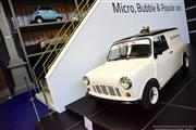 Micro, bubble & popular cars at Autoworld - foto 3 van 70