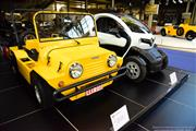 Micro, bubble & popular cars at Autoworld - foto 10 van 70
