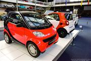 Micro, bubble & popular cars at Autoworld - foto 16 van 70
