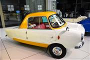 Micro, bubble & popular cars at Autoworld - foto 25 van 70
